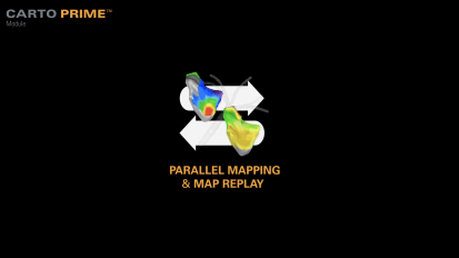 Carto Prime Parallel Mapping & Map Replay