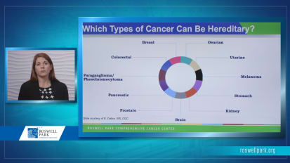 Risk Assessment & Genetic Testing for Hereditary Cancer Susceptibility
