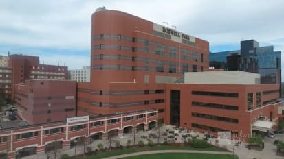 Roswell Park | Ranked 14th on List of Nation's Best Hospitals for Cancer