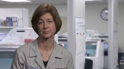 Meet Dr. Kaul: A Leader in Molecular Pathology