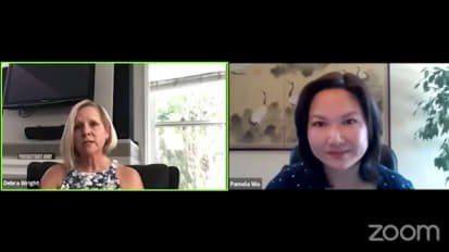 Pregnancy, Delivery and Postpartum Care During COVID-19 - An Interview with Dr. Debra Wright