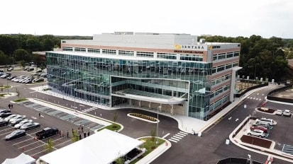 Sentara Brock Cancer Center