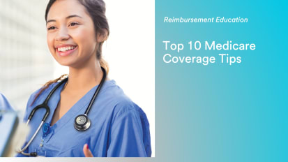 Top 10 Medicare Coverage Tips