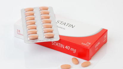 Statins vs. PCSK9 inhibitors: The great debate - Podcast