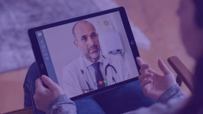 What is telehealth? (1/6)