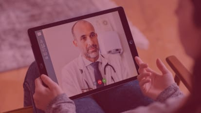 """Tele-optimism"": An overview of the benefits of telemedicine (2/6)"