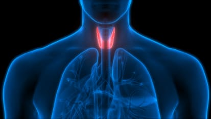 Thyroid extracts, subclinical hypothyroidism and thyroid function testing - Podcast