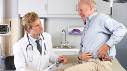 Geriatric Hip Fractures Avoiding Pitfalls When Taking Call