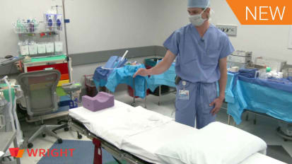 APPROACH™ Operating Room Set-up [MEDED-8080]