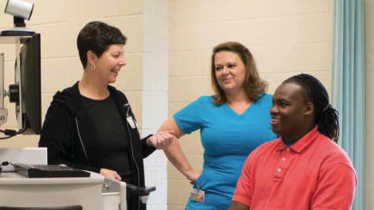 Changing Young Lives (School-Based Telehealth)