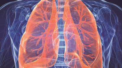 Interstitial Lung Disease Program