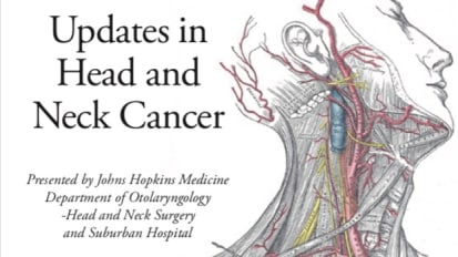 Updates in Head and Neck Cancer