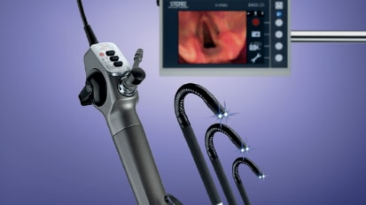 FLEXPack Service for FIVE Endoscopes