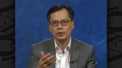 How do the capabilities of NGS compare to hot spot testing, and why is whole exome sequencing based on hot spot panels preferred in the setting of precision oncology practice? (Korean)