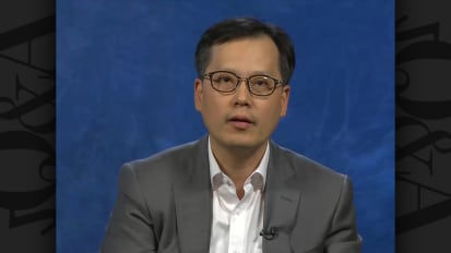In what spectrum of tumors and at what point in the natural history of the disease do you use NGS-based molecular profiling? (Korean)