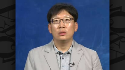 How are you using NGS and comprehensive genomic profiling in South Korea, and in which cancer subtypes are you using NGS to identify actionable molecular targets and targeted treatment strategies? (Korean)