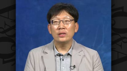 What do you recommend regarding the timing for NGS-based genomic profiling? Do you believe it should be used early in the neoadjuvant setting or only in advanced, resistant, or metastatic disease? (Korean)