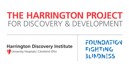 Call for Applications: Gund-Harrington Grant Award to Fight Blindness