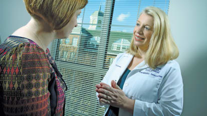 Reproductive Endocrinology- To Treat Cancer and Preserve Fertility