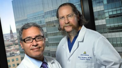 Expanding Options for Liver Transplant Patients