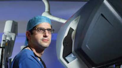 A Less Invasive Robotic Approach For Obstructed Kidney Repair