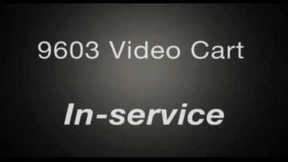 Video Tower In-service