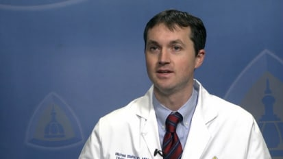 Johns Hopkins Medicine - The Role of Coronary Calcium Risk Assessment and Treatment Choice