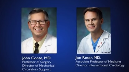 Transcatheter Aortic Valve Replacement (TAVR) | Q&A