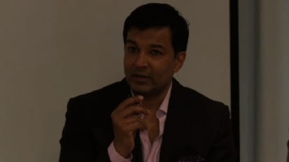 Anand Sahai, MD - EndoSuite Learning Center