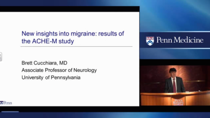 New Insights into Migraine: Results of the ACHE-M Study