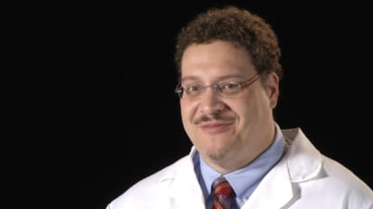 Paul Santiago, MD, Neurosurgeon, Spine Specialist