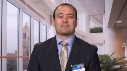 Treatment for people with cholangiocarcinoma at Mayo Clinic