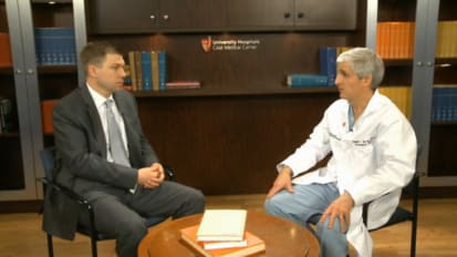Controversies in Cardiology: Lower is Better? IMPROVE-IT Trial