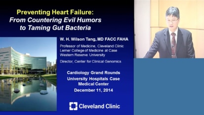 Preventing Heart Failure: from Countering Evil Humors to Taming Gut Bacteria