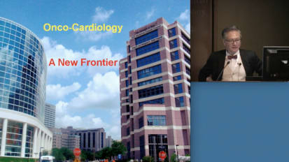 Onco-Cardiology: A New Frontier