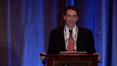 AAGL 2015:  The Morcellation Controversy and Lessons Learned: Part 3: Trials and Tribulations in the Quest for Safe Tissue Extraction - Tony Shibley, MD