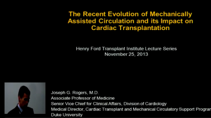 Advances in Robotic Adrenal Surgery - Henry Ford Health System