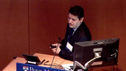 Use of ECMO Technologies to Resuscitate Failing Donor Lungs: The Penn EVLP Experience