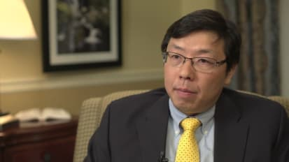 Handling and Pathology Insights of EUS-Guided Liver Biopsy Samples, by Zong-Ming Chen, MD
