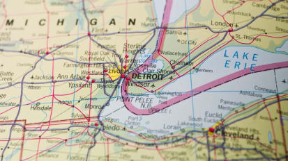 Detroit Cardiogenic Shock Initiative - Part 5: Establishing Regional Programs