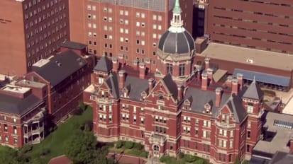 Shaping a Century: Johns Hopkins History of Plastic Surgery