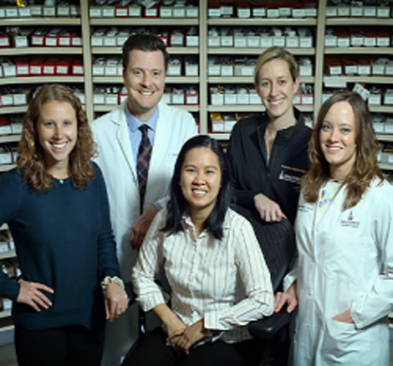 NINJA Wages War Against Kidney Disease - Johns Hopkins Medicine