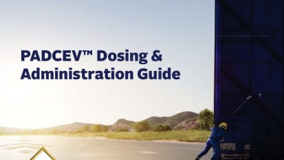 PADCEV Dosing & Administration Guide