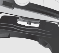 Fitting the LEE100 Polariser
