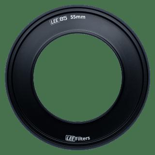 LEE85 55mm Adaptor Ring