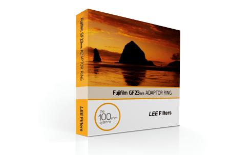 LEE Adaptor Ring for Fujifilm GF23mm Lens