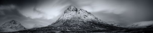 Glencoe by Paul Sanders
