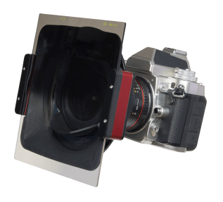 LEE Filters SW-150 Mark II Filter Holder