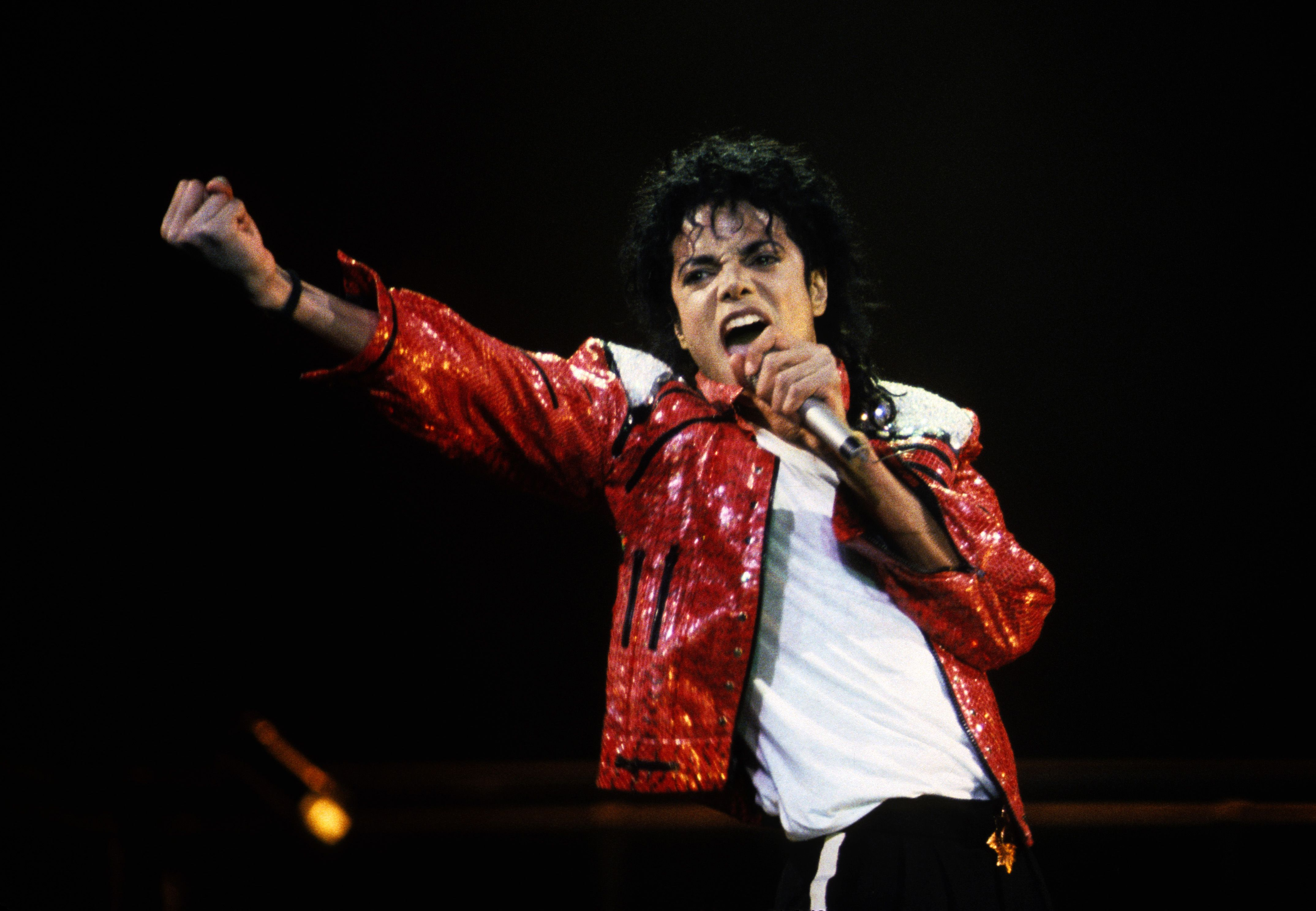 Michael Jackson musical cancels Chicago engagement due to Equity strike