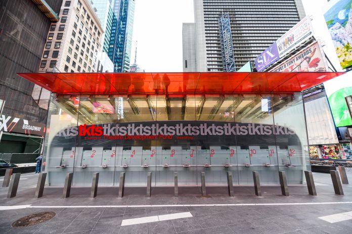 Theatre Development Fund conducts layoffs amid Broadway shutdown | Broadway News